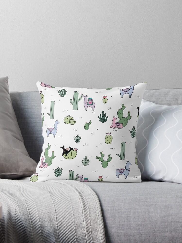 «Cactus Llamas» de Shopzoki