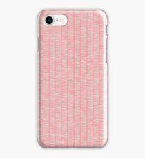 Boho raw iPhone Case/Skin