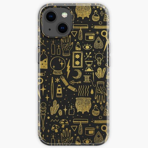 Make Magic iPhone Soft Case
