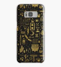 Make Magic Samsung Galaxy Case/Skin