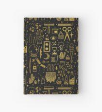 Make Magic Hardcover Journal