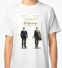 Kingsman: The Golden Circle Classic T-Shirt