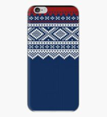 Marius Sweater iPhone-Hülle & Cover