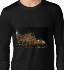 Red Square, Kremlin, Moscow at night  T-Shirt
