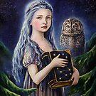 Heart Of The Night by Eeva Nikunen