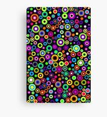 Licorice Allsorts IV [iPad / Phone cases / Prints / Clothing / Decor] Canvas Print
