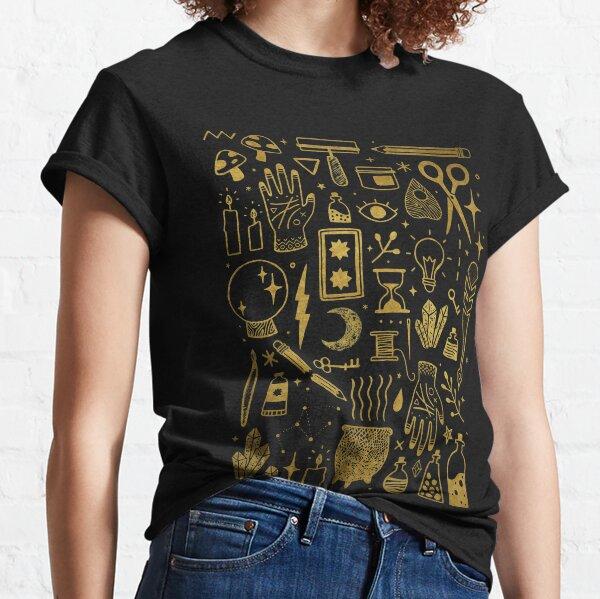 Faites de la magie T-shirt classique