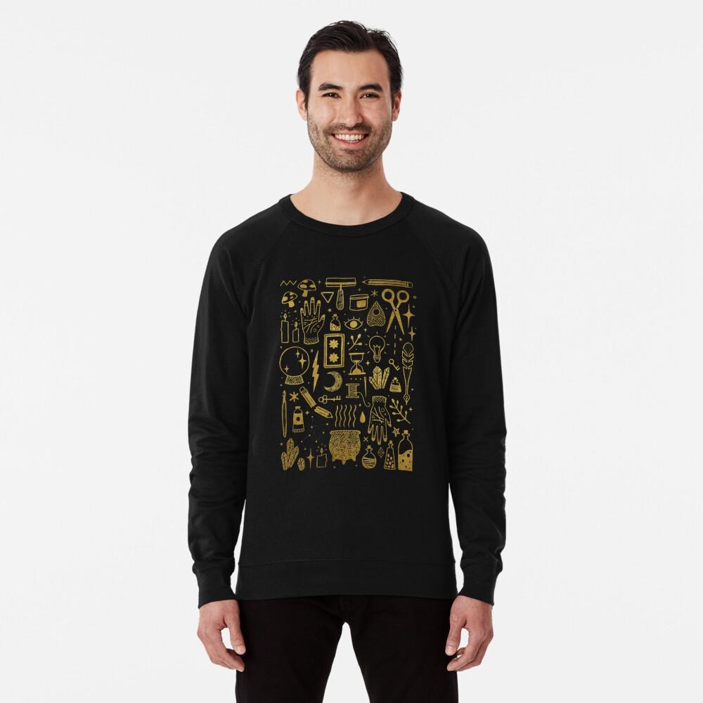Make Magic Lightweight Sweatshirt