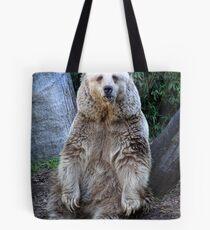 Wanna Hug Tote Bag