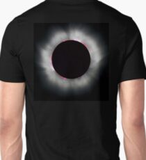 TOTAL ECLIPSE, of the, SUN, Eclipse, Space, Planet, Earth, Moon, Sun, T-Shirt