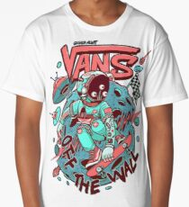 Alien Vans Long T-Shirt