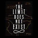 The Limit Does Not Exist by viettriet