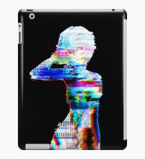 not your doll iPad Case/Skin