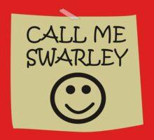 Call Me Swarley