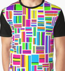 Licorice Allsorts V [iPad / Phone cases / Prints / Clothing / Decor] Graphic T-Shirt