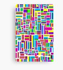 Licorice Allsorts V [iPad / Phone cases / Prints / Clothing / Decor] Canvas Print