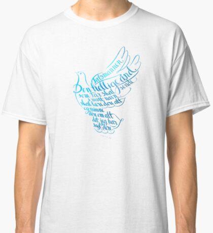 Talsmannen Den hellige ånd Classic T-Shirt