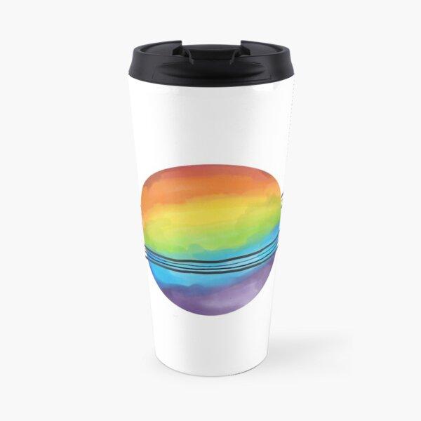 GAY SPACE Travel Mug