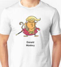 Donald Monkey T-Shirt