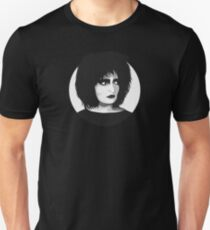 Women of Punk - Siouxsie Sioux (B&W) T-Shirt