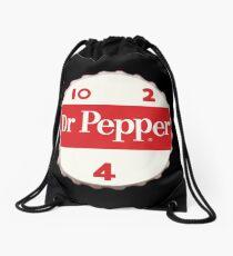 DR.PEPPER 4 Drawstring Bag