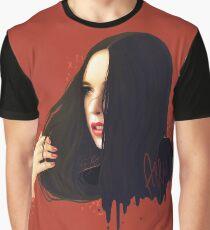 Allie X Graphic T-Shirt