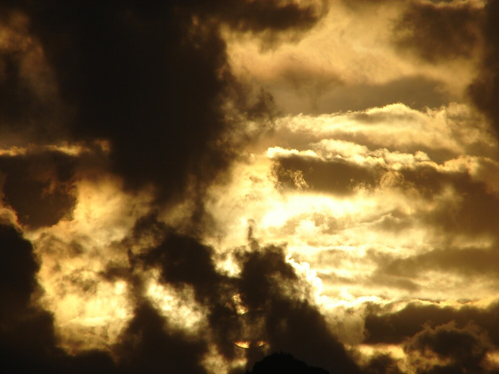 Clouds by redstone