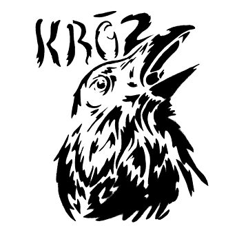 KILL KROZ by cicadahaus
