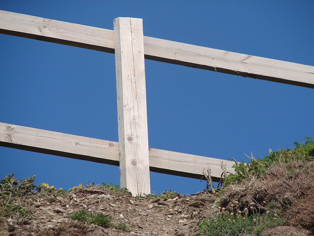 Fence by redstone