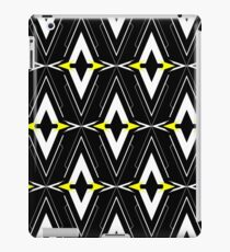 Scandinavian Aztec Pattern iPad Case/Skin