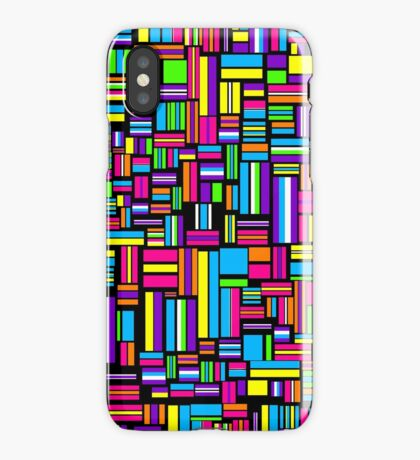 Licorice Allsorts VI [iPad / Phone cases / Prints / Clothing / Decor] iPhone Case/Skin