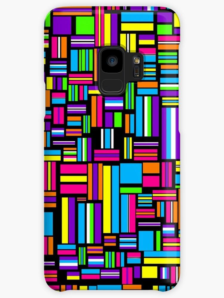 Licorice Allsorts VI [iPad / Phone cases / Prints / Clothing / Decor] by Didi Bingham