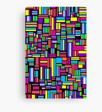 Licorice Allsorts VI [iPad / Phone cases / Prints / Clothing / Decor] Canvas Print