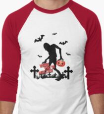 Happy Halloween Zombi T-Shirt