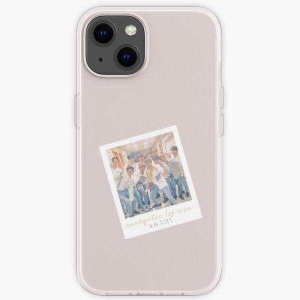 WANNA ONE iPhone Soft Case