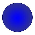 Blue by Michael Birchmore
