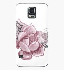Hardcore Succulent Case/Skin for Samsung Galaxy
