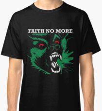 Little faith Classic T-Shirt