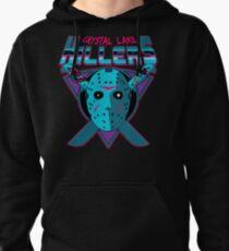 Crystal Lake Killers (NES Variant) Pullover Hoodie