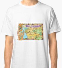 Fighting Fantasy - Allansia Classic T-Shirt