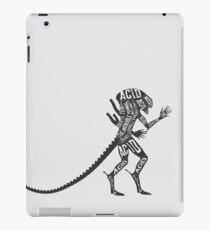 Xenomorph Anatomy iPad Case/Skin