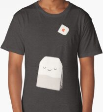 Tea time Long T-Shirt