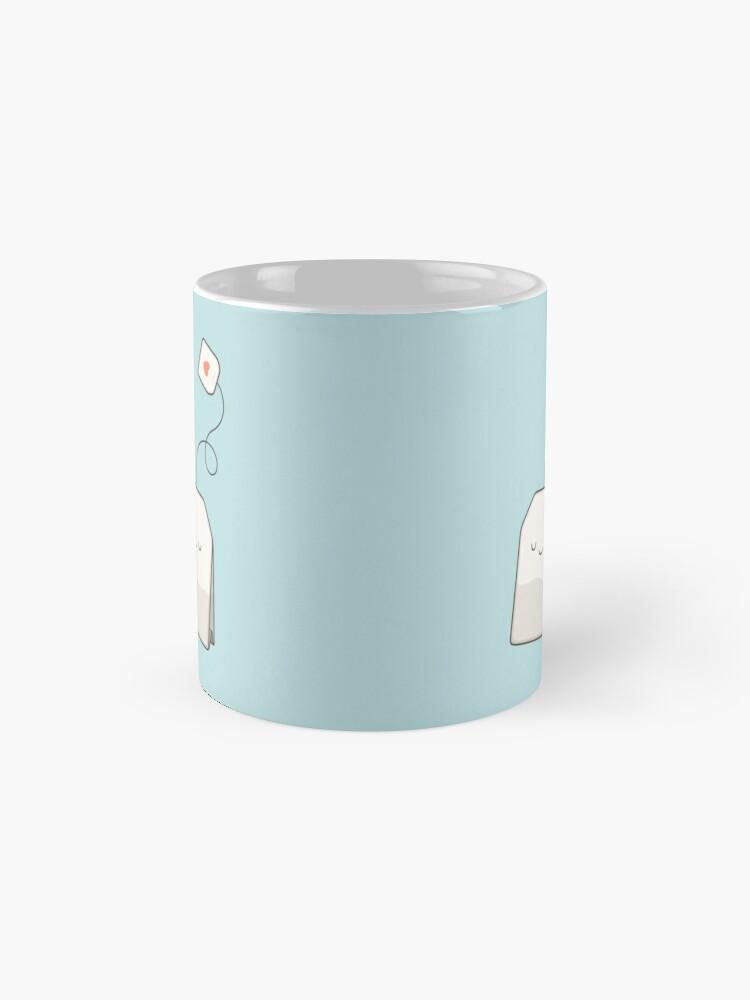 Alternate view of Tea time Mug