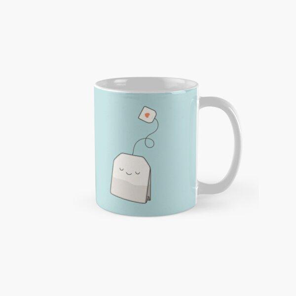 Tea time Classic Mug