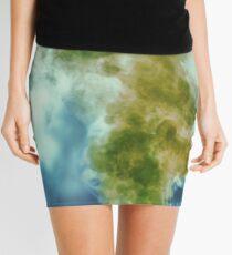 The Mist Mini Skirt