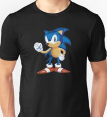 Sonic Mania Western Style! T-Shirt