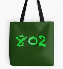 Vermont 802 Tote Bag