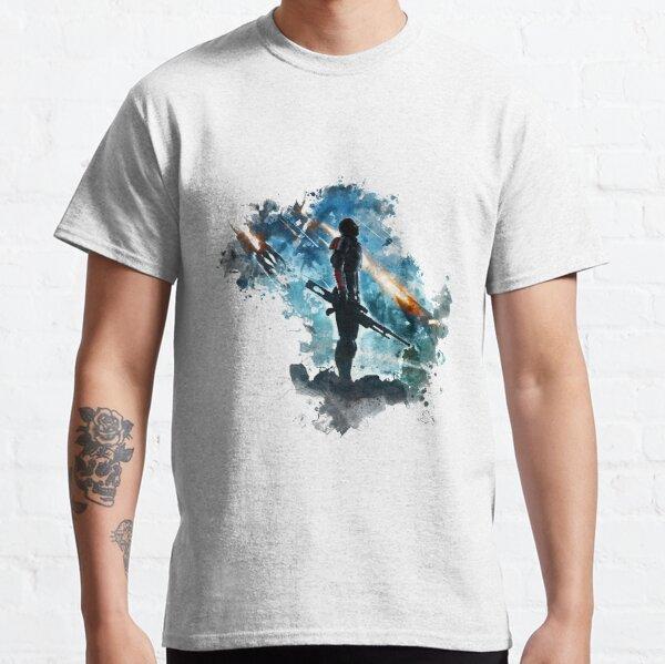 Mass Effect Classic T-Shirt