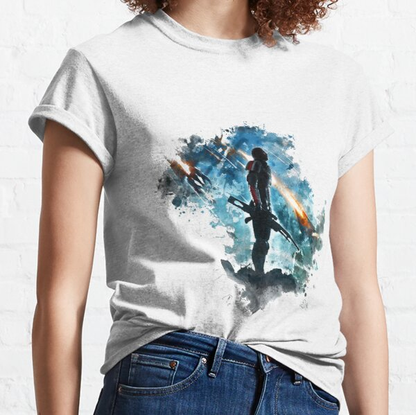Mass Effect Classic T-Shirt