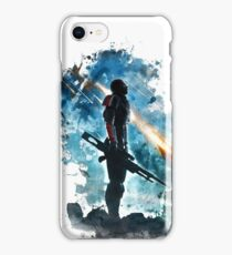 Mass Effect iPhone Case/Skin